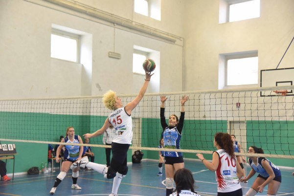 Green volley - the marcello's_5