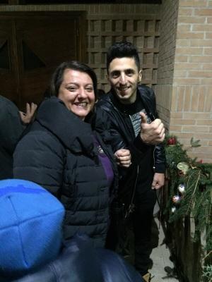 Natale 2015, Alvanite1