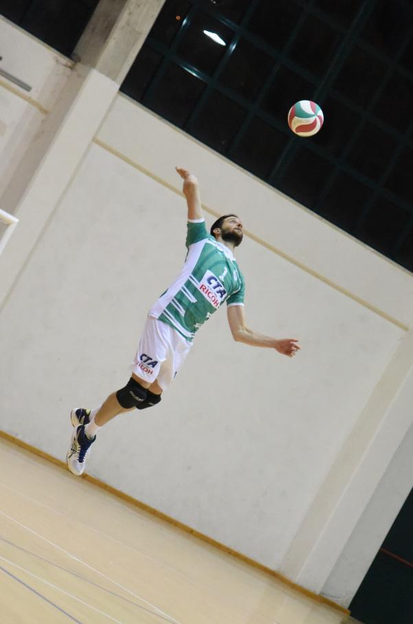 foto atripalda volley