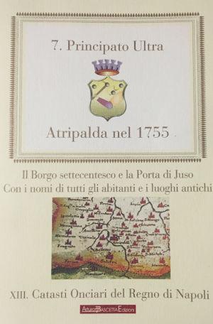 libro Atripalda nel 1775