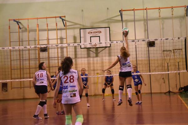 sturno - Green Volley