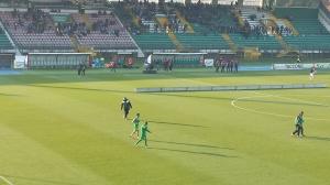 Amichevole Avellino Calcio
