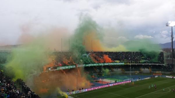Avellino-Salernitana