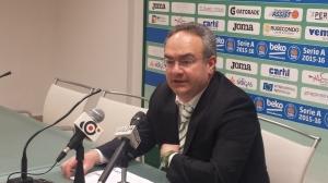 coach Sacripanti