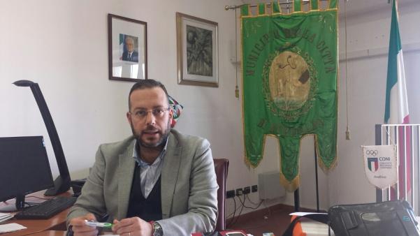 sindaco Paolo Spagnuolo