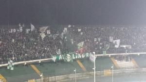 Avellino-Cagliari Sud