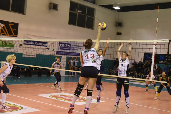 Grenn Volley - Alborea