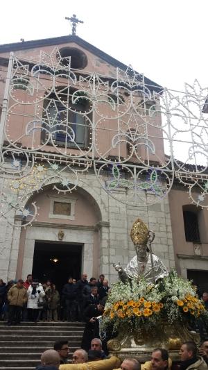 San Sabino 2016, processione3