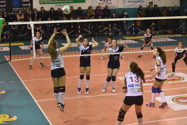 Green volley - Cesinali_4