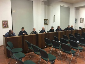 Opposizioni in Consiglio