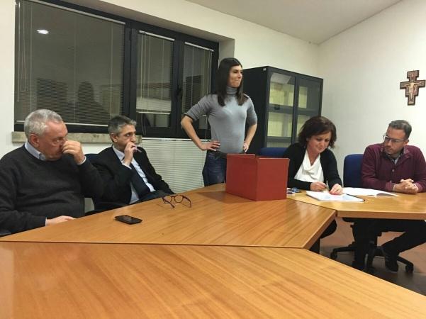 Sorteggio scrutatori Referendum 17 aprile 2016