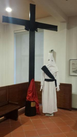 Via Crucis, convegno8