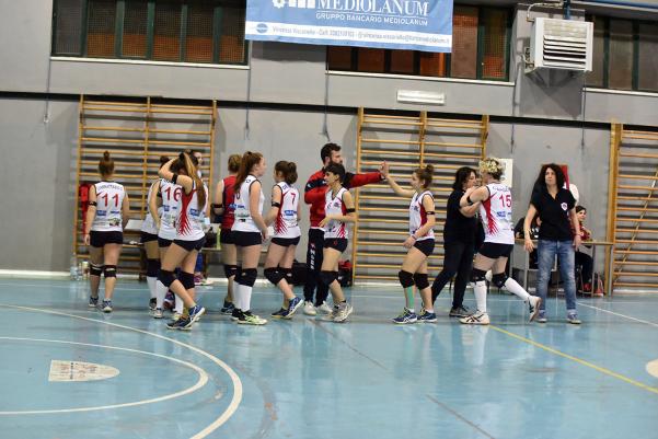 Airola - Green Volley_74