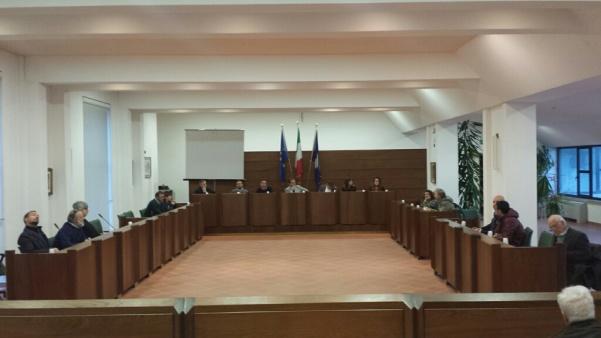 Consiglio comunale di Atripalda Tari