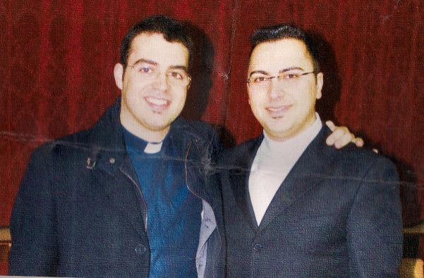 Don Fucci e don Mazzeo