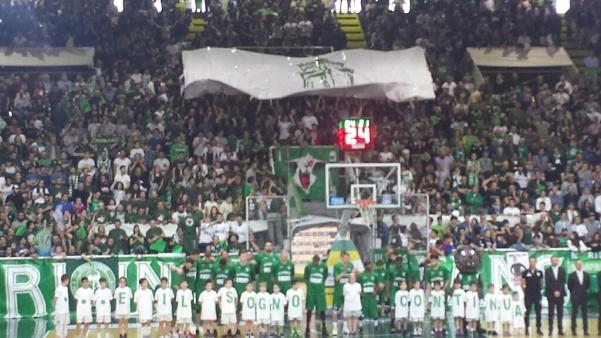 Avellino Pistoia original fans