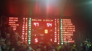 Avellino-Reggio Emilia gara4 4