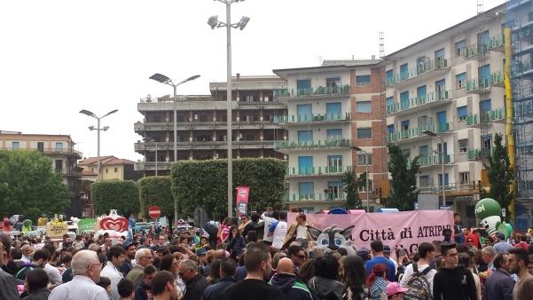 Giro d'Italia 11 2016