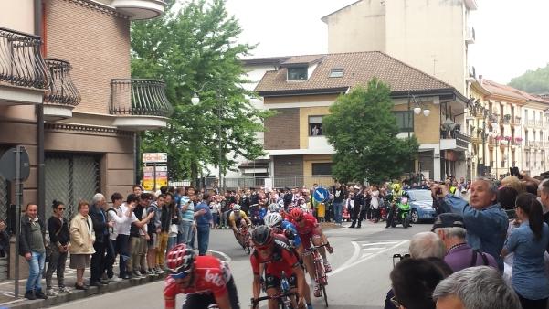 Giro d'Italia 12 2016