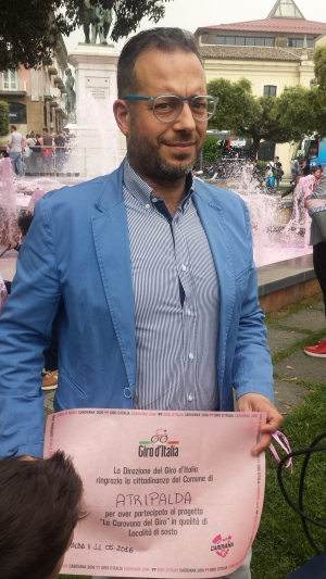 Giro d'Italia 4 2016