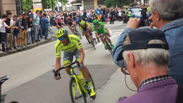 Giro d'Italia 6 2016