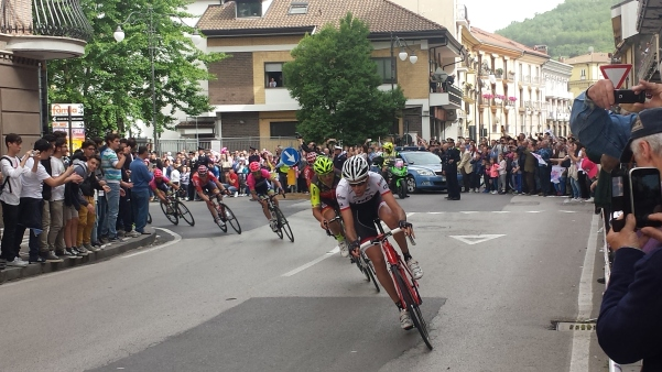 Giro d'Italia 7 2016
