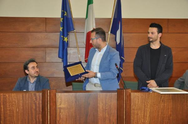 Premio D'Alessandro 1