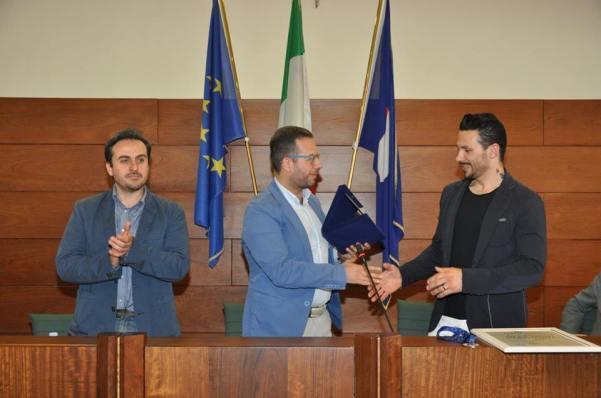 Premio D'Alessandro 2