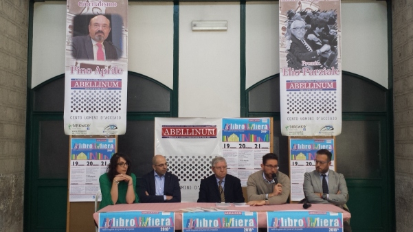 Premio Elio Parziale 2016, 1