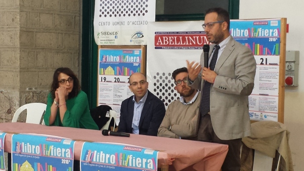 Premio Elio Parziale 2016, 2