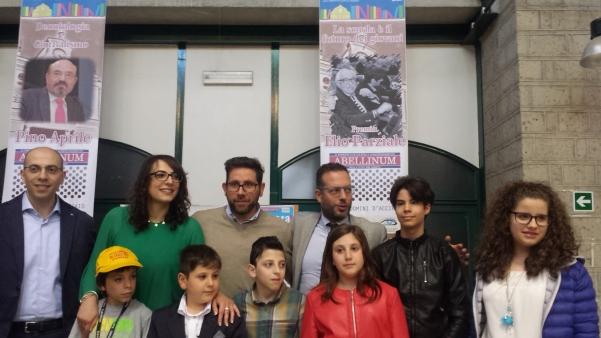 Premio Elio Parziale 2016, vincitori2