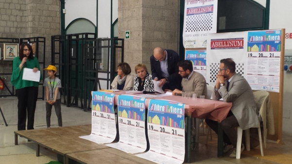 Premio Elio Parziale 2016, vincitori6