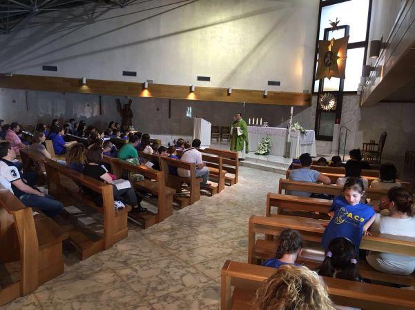Azione Cattolica Atripalda in viaggio5