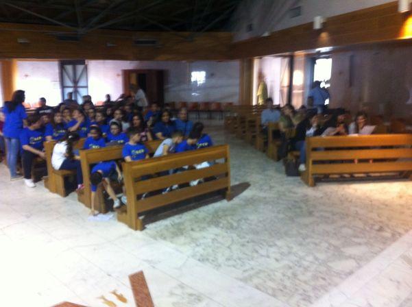 Azione Cattolica Atripalda in viaggio6