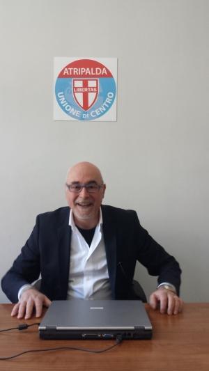Udc, segretario Nino De Vinco