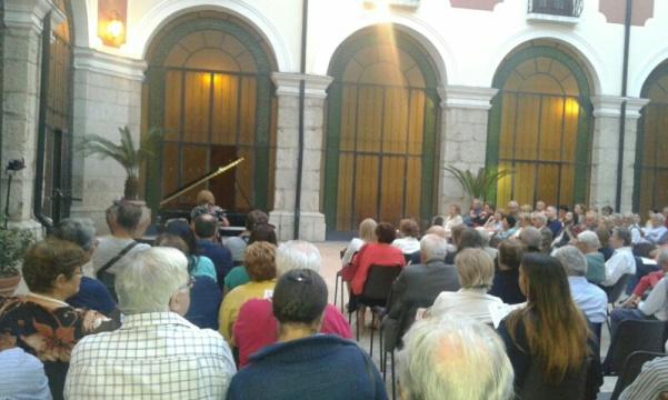 Concerto nel convento della Purità2