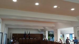 Consiglio comunale senza numero legale1