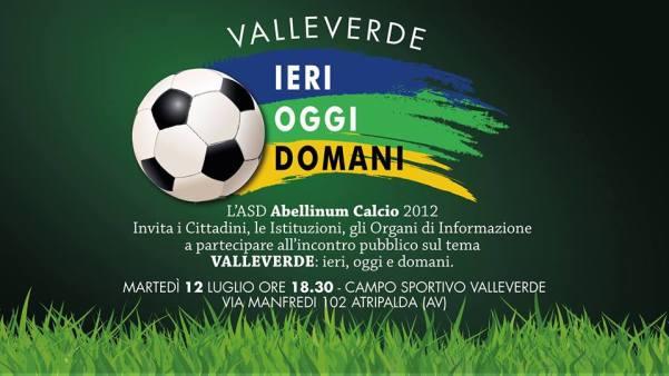 Convegno stadio Valleverde