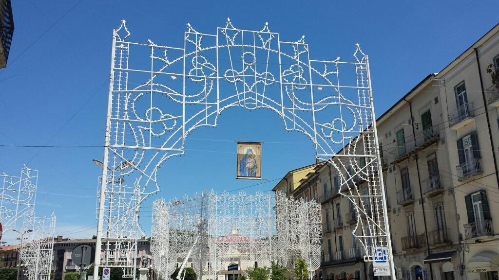 Salerno: festeggiamenti per la Madonna del Carmine, domenica la processione