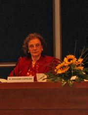 Giuliana Ziccardi Capaldo