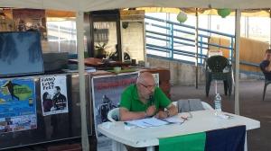 Stadio Valleverde, Alfredo Cucciniello