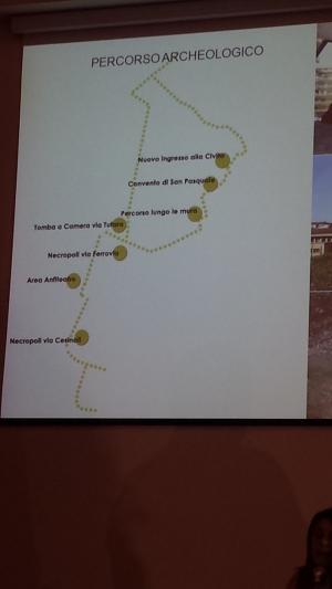 Archeo-percorso Abellinum convegno6