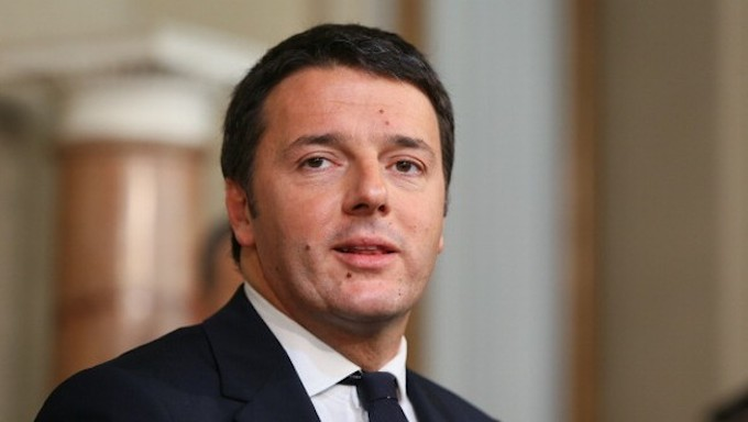 Matteo Renzi ad Avellino il 26 ottobre per il
