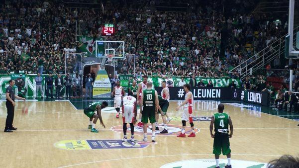 Basket - Playoff Serie A: Grissin Bon fuori dai gioci, Avellino in semifinale