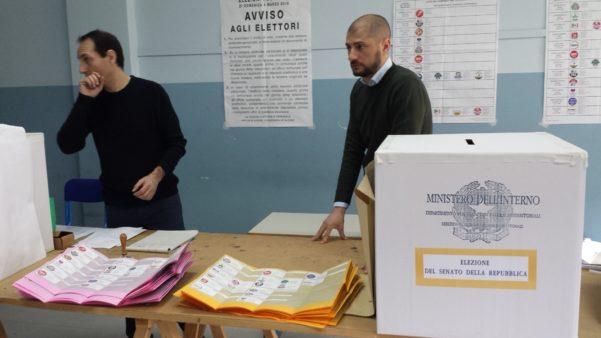 Elezioni, la Procura di Roma indaga su presunti brogli in Canada