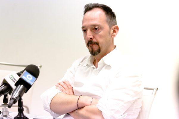 Sconfitta con il Geko Psa Sant'Antimo: parla coach De Gennaro - Atripalda News