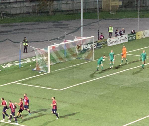» Avellino Calcio » Il Potenza affonda l'Avellino - Atripalda News