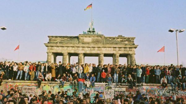 Domani 30° anniversario della caduta del Muro di Berlino - Atripalda News