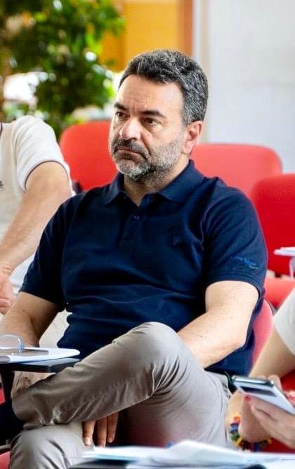 Giuseppe Spagnuoko